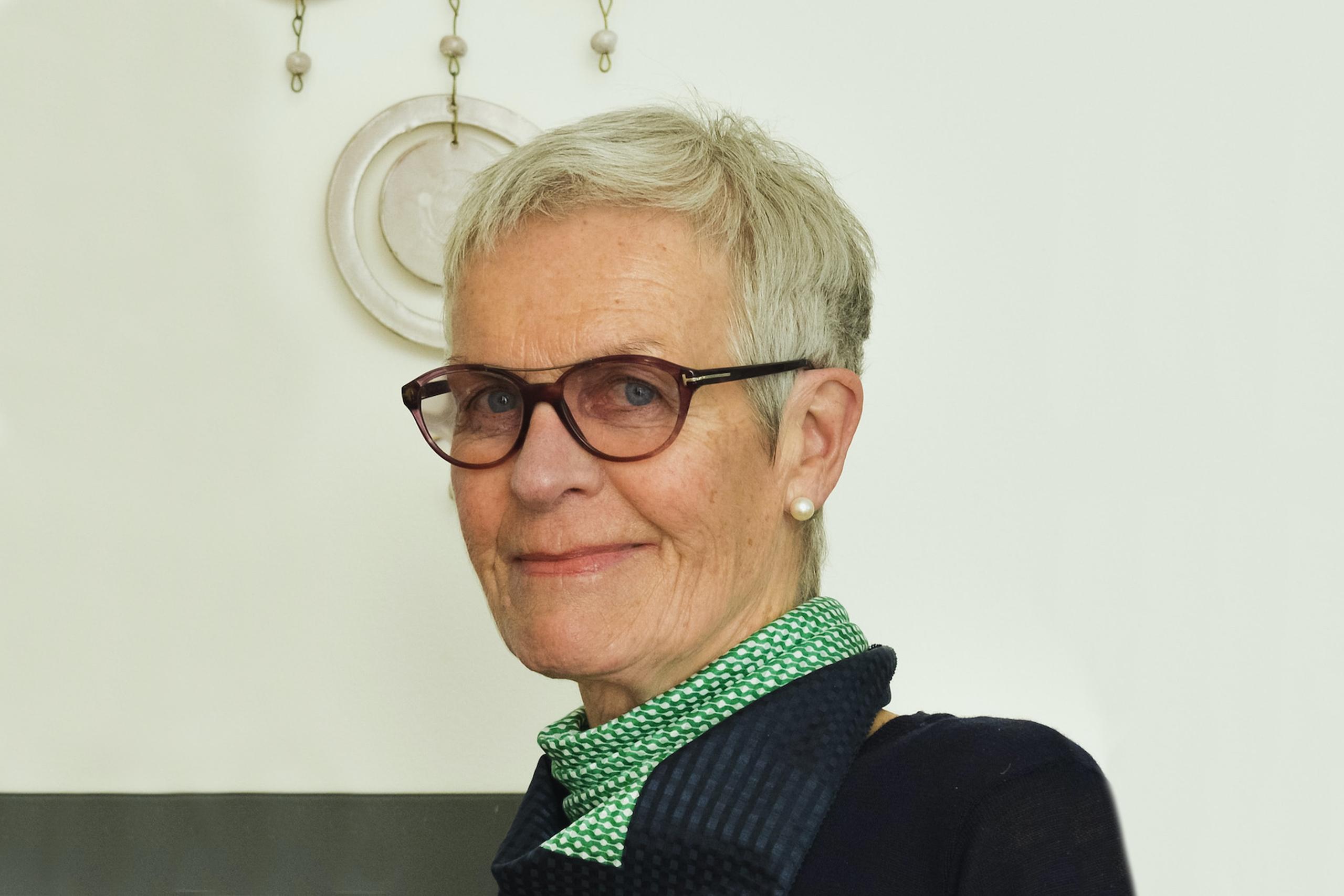 Bjørg Verås Larsen