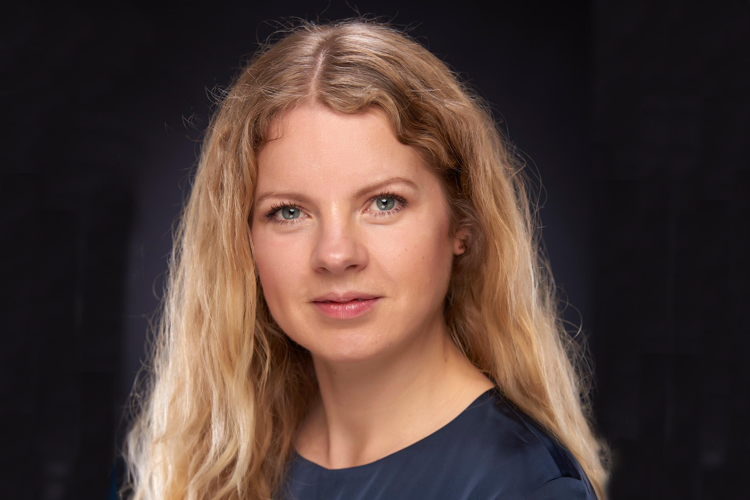 Anne Heistø Aavatsmark