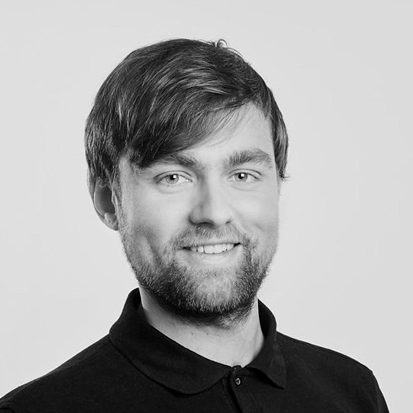 Daniel Lyngstad